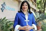 USFDA nod for cancer biosimilar is a big triumph: Kiran Mazumdar Shaw