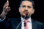 We are 'very optimistic' about large deals pipeline: Rajesh Gopinathan, CEO, TCS