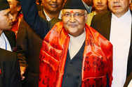 Nepal's participation in OBOR in its national interest: Nepal PM