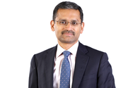 Double-digit growth likely because TCS has refashioned for digital world: CEO Rajesh Gopinathan