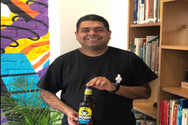 Our capacities have grown five-fold, believe we can displace incumbents: Ankur Jain, B9 Beverages founder