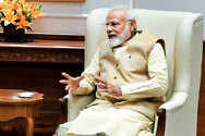 ET Exclusive: Will make India a better place to do business, says PM Modi