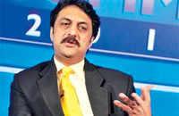 Don't think much about taxation regime: Shankar Sharma