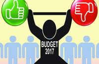 The Budget Debate: The demonetisation aftermath