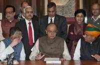 Union Budget 2017 on schedule despite death of sitting MP