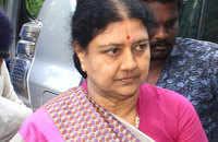 Sasikala granted 15-day parole to attend husband Natarajan's last rites