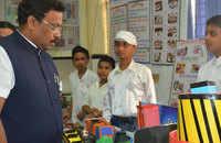 Maha govt to strictly enforce fee regulation law: Vinod Tawde