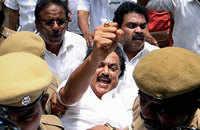 Anti-Sterlite protests: DMK, Congress call for shutdown