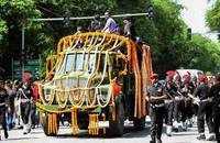 Elaborate security arrangements in Delhi for Vajpayee's funeral
