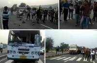 Sachin Pilot's supporters create ruckus near Jaipur-Agra highway demanding he be made CM