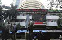 Sensex jumps 100 points, Nifty above 11,600; RIL, financials lead gainers