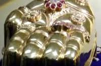 Devotee donates jewellery worth Rs 2.25 Crore at Tirupati Balaji temple