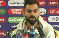 It is very important to be professional, be it any team you are up against: Virat Kohli