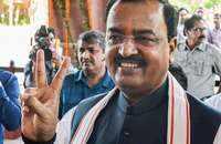 Will bring in new law to ensure speedy construction of Ram Mandir: UP Deputy CM