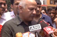 3 lakh CCTV cameras to be installed across Delhi in 50 days: Manish Sisodia