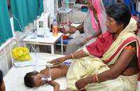 Encephalitis deaths: SC issues notice to Centre, Bihar govt; to file response within 7 days