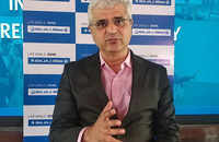 Market blips giving us opportunity to invest at a lower price: Bajaj Allianz's Tarun Chugh