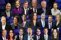 2020 US Presidential elections: Democrats to face off in first set of debates this week