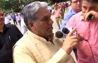 Haryana Jail Minister supports Ram Rahim's parole application