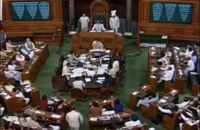 J&K Reorganisation Bill passed in Lok Sabha