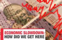 Economic Slowdown: How did we get here