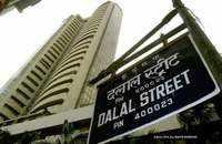 Sensex advances 50 points, Nifty nears 11,600; Infosys tanks 4%