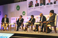 ETMGS 2019 panel: Stockbroking Industry - Challenges & Opportunities