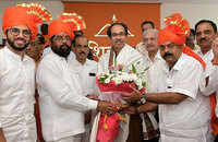 Consensus on Uddhav Thackeray to lead Maharashtra govt: Sharad Pawar
