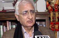 Have to follow CAA until Supreme Court intervenes: Congress' Salman Khurshid