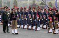 Watch: Republic Day Parade 2020 rehearsals at Rajpath in Delhi