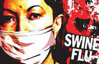 30 swine flu cases found positive in Telangana