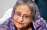 CAA internal matter of India but 'unnecessary': Bangladesh PM Sheikh Hasina