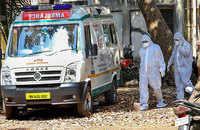 Tamil Nadu reports 74 new coronavirus cases, 73 attended Nizamuddin Markaz; total goes up to 485