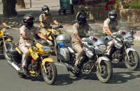 Coronavirus: FIR against 66,000 people for violating lockdown, informs Delhi Police PRO