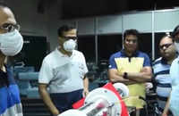 Covid-19: IIT Kanpur to manufacture cost efficient antiviral coating masks