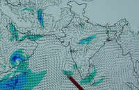 Depression in south west Arabian Sea likely to become cyclone in next 24 hours: IMD