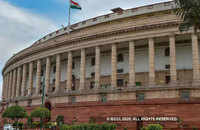 Naidu, Birla discuss holding monsoon session, favour 'virtual Parliament' as option in long run