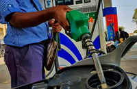 Fuel prices will come down a little as winter goes away, says  Petroleum minister Dharmendra Pradhan