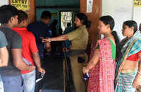 Assam Assembly elections 2021: Polls to be held in 3 phases starting from March 27; counting on May 02