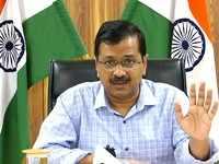 Delhi's moving towards herd immunity, ready to restart Metro, says Kejriwal