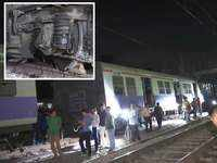 Gorakhpur: Watch: Gorakhpur has the world's longest railway platform