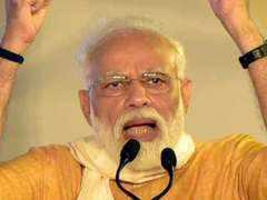 We run governments for country, not for our party: PM Narendra Modi