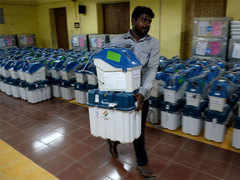 Opposition's attack on EVMs is ludicrous