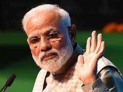 I have always challenged myself all my life: PM Narendra Modi