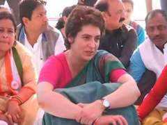 SP-BSP, Congress share common goal of defeating BJP: Priyanka Gandhi Vadra