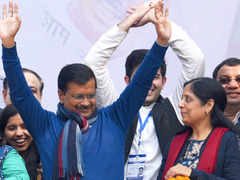 Stakes higher, AAP 3 can't take same course as AAP 2