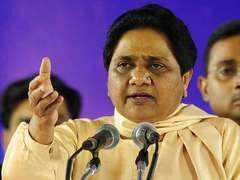 PM Modi has become 'chowkidar' from 'chaiwala', Mayawati taunts PM Modi