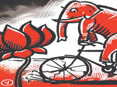 Battle rages between BJP, BSP over 'outsider' tag in Amroha