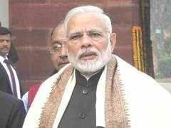 Accept people's mandate with humility: PM Modi tweets