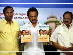 DMK manifesto: Party promises compensation to victims of demonetisation
